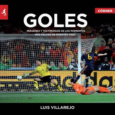 Goles, de Luis Villarejo