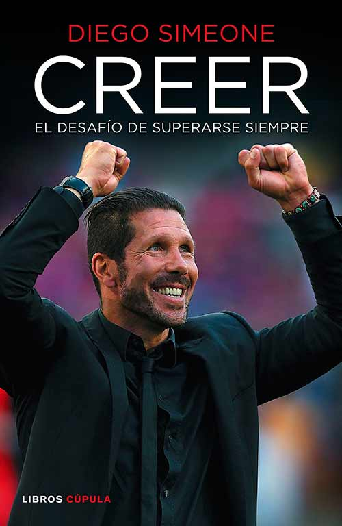 Diego Simeone - Creer