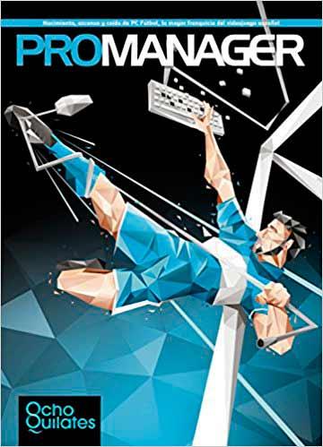 Libro sobre PC Fútbol