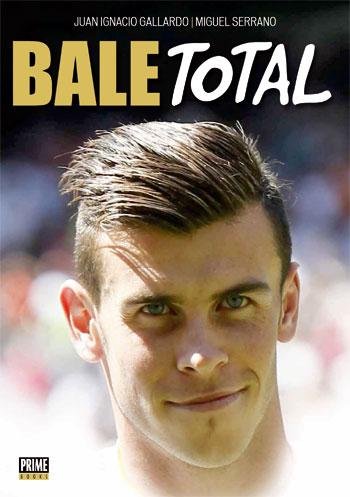 'Bale total', de Juan Ignacio Gallardo y Miguel Serrano