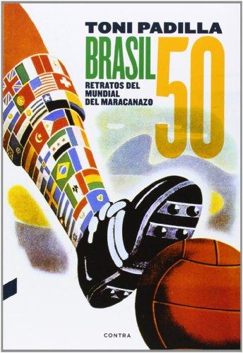 Brasil 50, de Toni Padilla